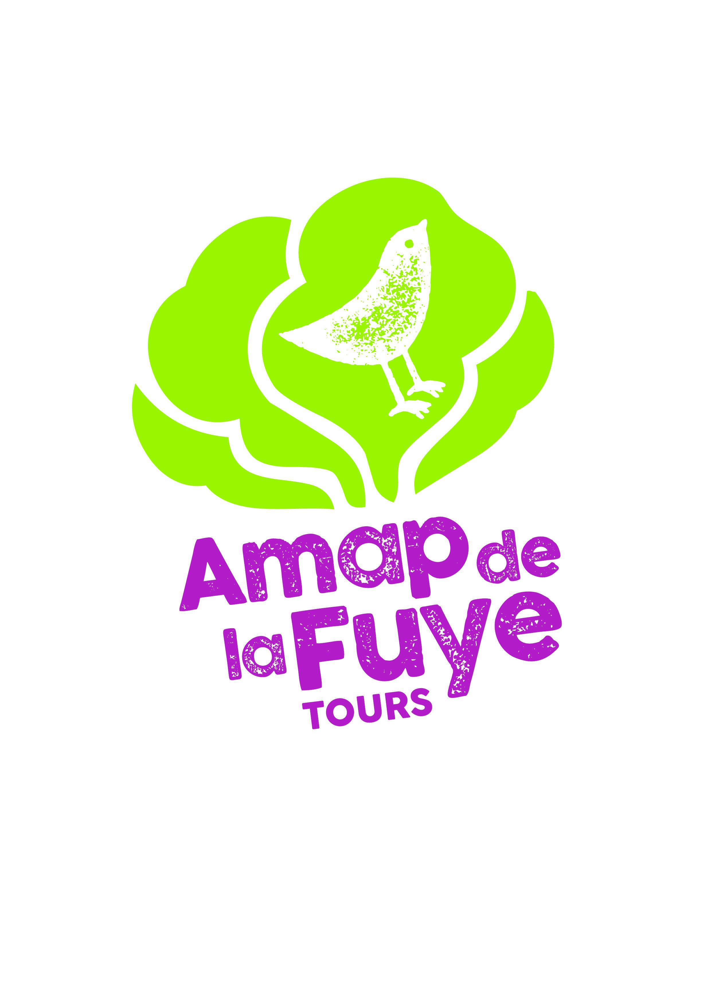Amap de la Fuye - Tours
